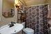 Larger Home Bathroom