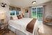 Smaller Cottage Bedroom
